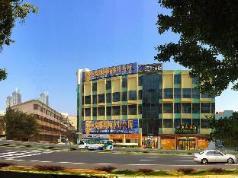 Cheng Yue Selected Hotel Guangzhou Junye Nangang Branch, Guangzhou