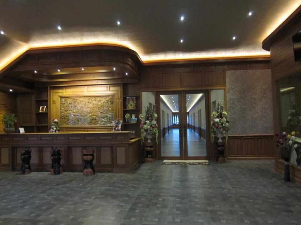 The Farm Resort and Restaurant