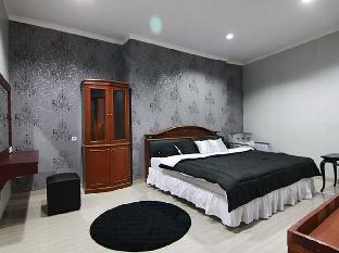 The Guesthouse Mediapura at La Maison d Ilona Radio Dalam Pondok Indah