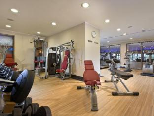 InterContinental Berlin Berlin - Dvorana za fitness