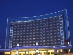 Bliss International Hotel Weihai, Weihai