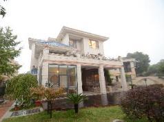 Jinyin Lake International Glof Club Member Of The Villa, Wuhan