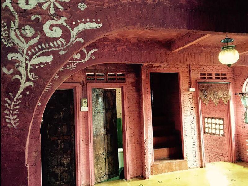 锡昌岛摩洛克之家度假村,โมรอค โฮม รีสอร์ต เกาะสีชัง