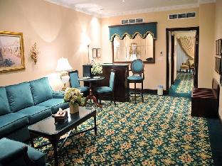 Habitat Hotel All Suites Al Khobar