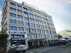 Zmax Hotel Yuyao Fengshan Road Branch, Ningbo