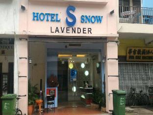 Hotel Snow Lavender