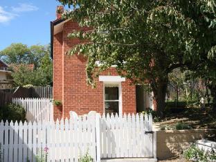 Annies Garden Cottage