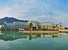 Shaoguan Palace International Resorts, Shaoguan