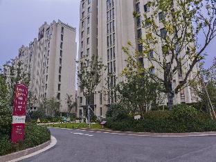 Bedom Apartments Zhujiajian Zhoushan