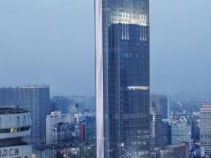 Ascott Central Wuxi, Wuxi