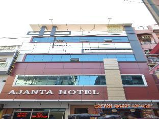 Hotel Ajanta Аджмер