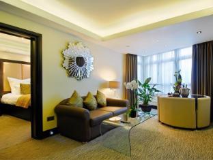 The Montcalm London Hotel London - Guest Room