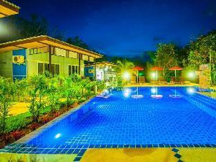 チョン プー リゾート カオラック Chom Phu Resort Khaolak