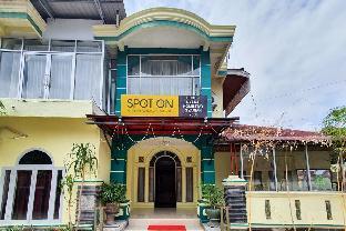 Komplek Perumahan Haji Nurdin, Kampung Ladang, Depan Toko Lismawi, Lubuk Alung, Padang
