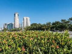 Huizhou Tujia Sweetome Resort Apartment Harbour City Branch, Huizhou