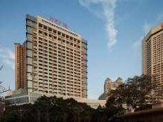 S. International Service Apartment, Guangzhou