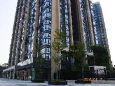 Xing Yi International Apartment Chimelong Huamei International Branch, Guangzhou
