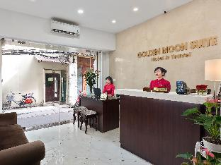 Golden Moon Suite Hotel