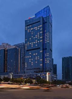 Yiwu Marriott Hotel, Yiwu