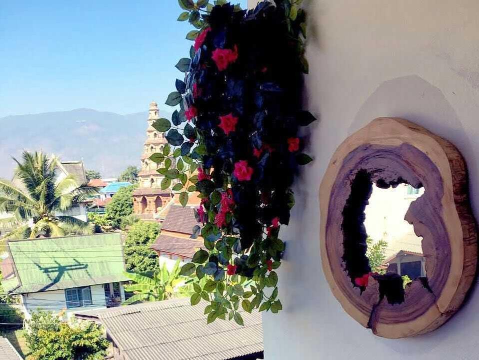 清迈古城之家别墅酒店-清迈门店,Baan Guest House Chiang Mai Gate