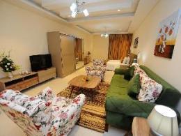 Al Mansour Park Inn Hotel & Apartment