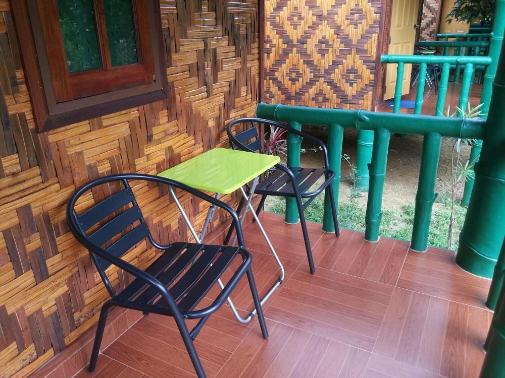 The Royal Bamboo Lodge