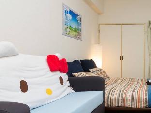 1 Bedroom Apartment in Doutonbori 3