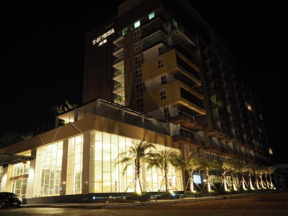The Vista Hotel By Satit Group