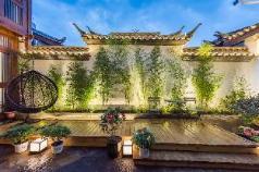 YueTu House, Lijiang