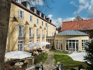 Hotel Villa Weltemuehle Dresden PayPal Hotel Dresden