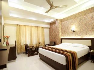 Hotel Deepam - Tiruchirappalli