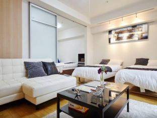 HP 2 Bedroom Cozy Designer Apartment near Ginza Station 1409