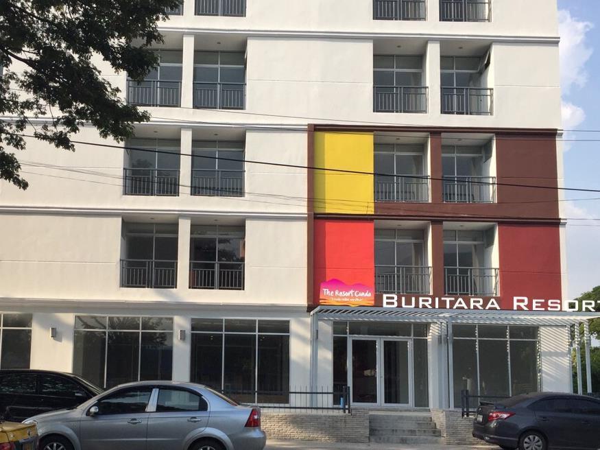 Buritara Resort On Nut
