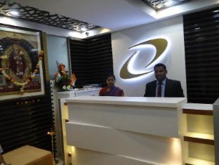 Hotel Z International - Bhubaneswar