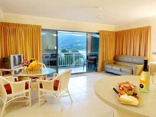 Reviews Coral Sea Vista Apartments