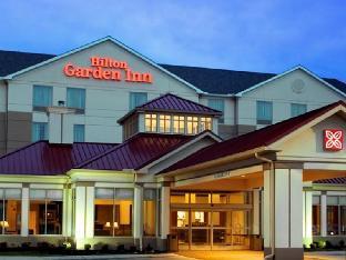 Hilton Garden Inn Hotel in ➦ Dalton (GA) ➦ accepts PayPal