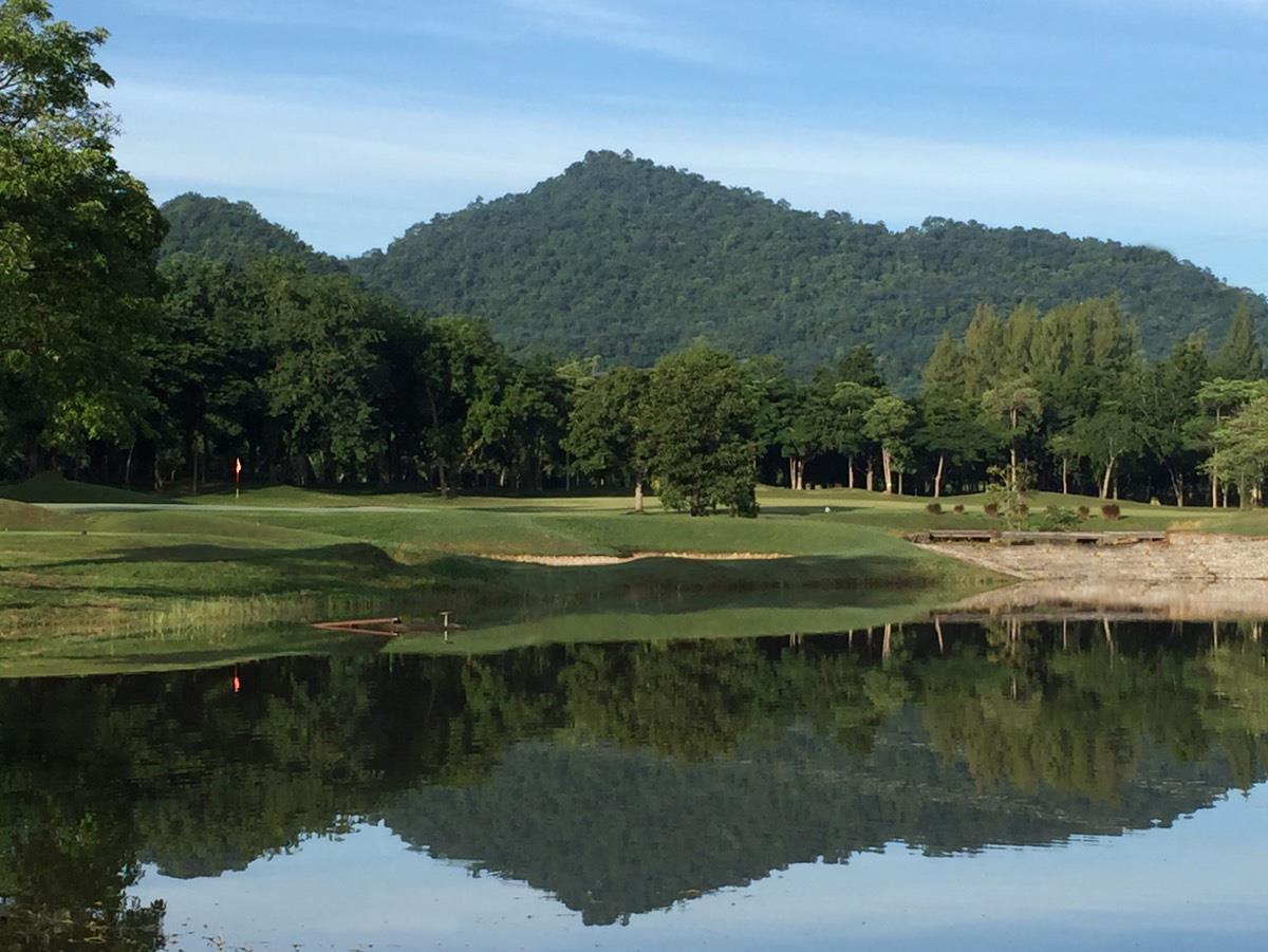 Sawang Resort Golf Club and Hotel