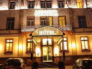贝斯特韦斯特维多利亚酒店