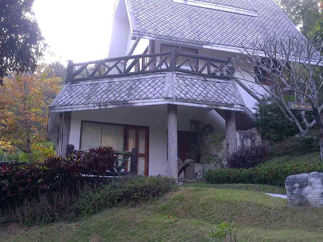 Resort Ping Pana Valley,รีสอร์ต พิง พานา แวลเลย์
