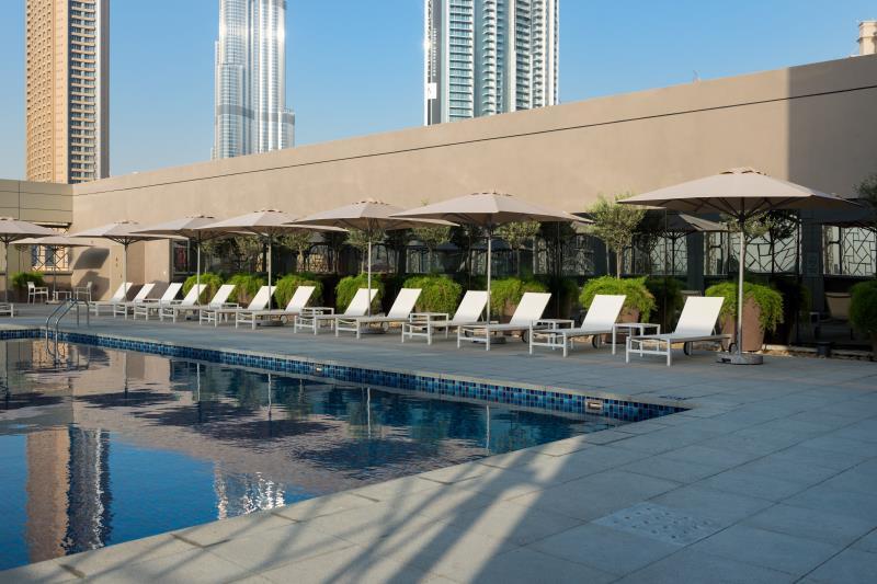 Rove Downtown – Dubai 4