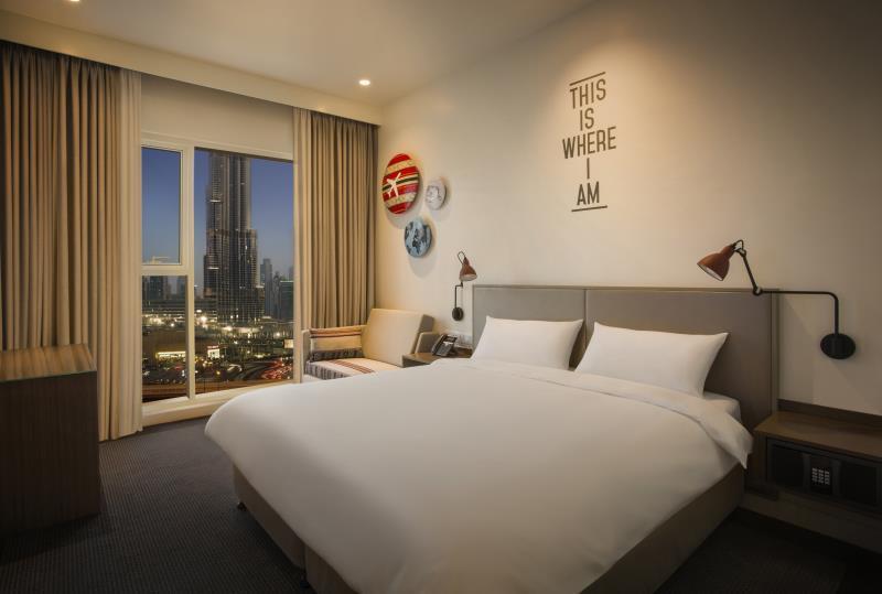 Rove Downtown – Dubai 2