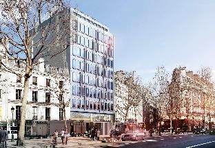 Renaissance Paris Republique Hotel 巴黎共和国万丽图片
