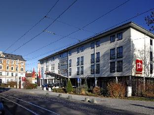Penta Hotels Hotel in ➦ Gera ➦ accepts PayPal