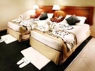 Lily Hotel Suites Mubarraz