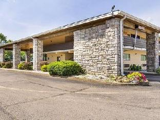 Rodeway Inn Hotel in ➦ Ashland (OH) ➦ accepts PayPal
