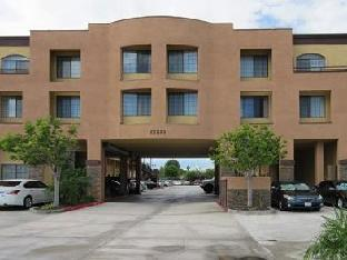 Quality Inn and Suites Huntington Beach  Fountain Valley