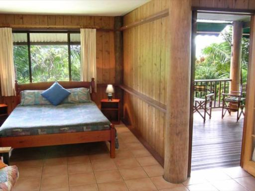 Atherton Blue Gum B&B hotel accepts paypal in Atherton Tablelands