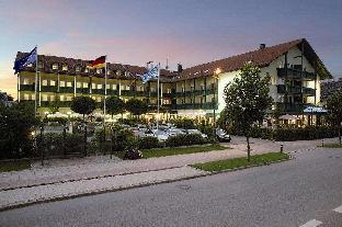 Bauer Hotel an der neuen Messe Munich