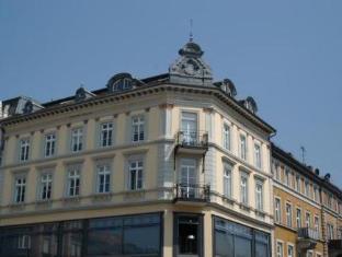 奥加斯丁图尔酒店