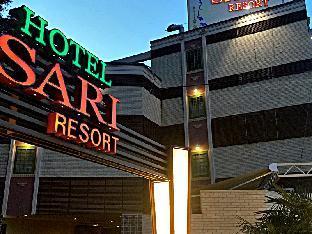 ホテル サリ リゾート 川西店